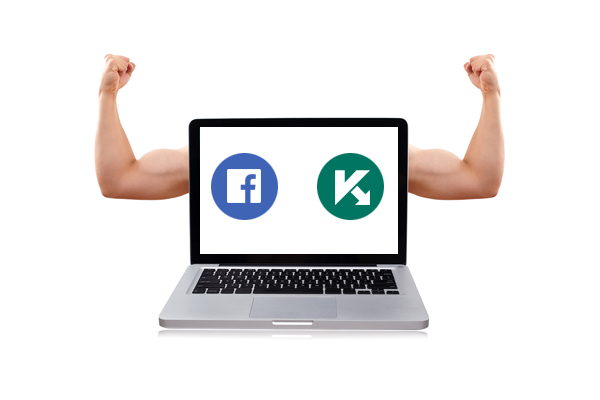 Facebook Partners with Kaspersky Labs to Get Rid of Malicious Software