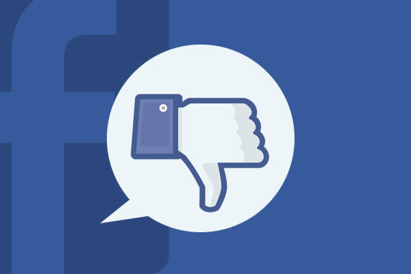 "Facebook to Finally Introduce ""Dislike"" Button"