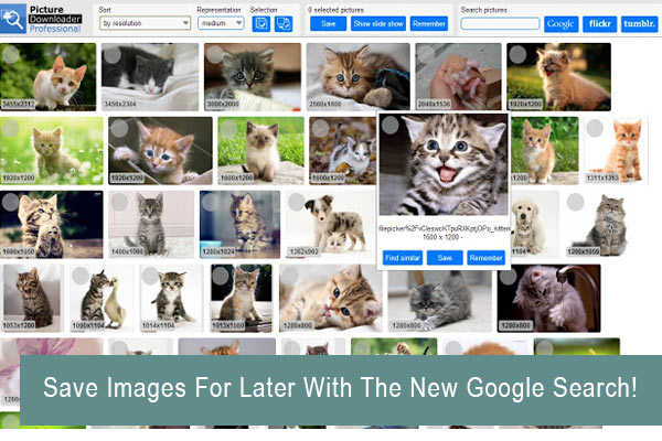 Save-Images-For-Later-With-The-New-Google-Search!