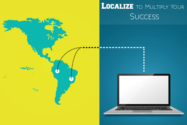 Best Practices of Website Localization