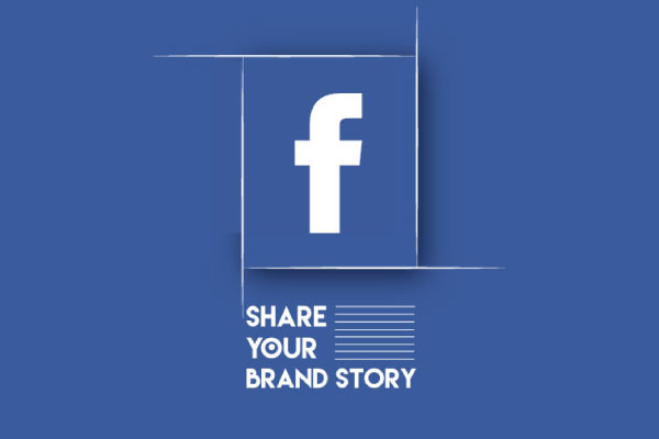 Share Your Brand Story