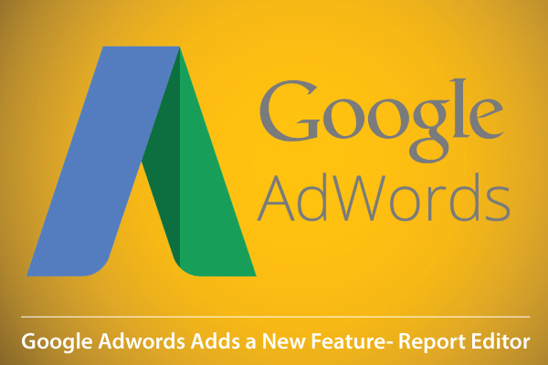 Google Adwords Adds a New Feature