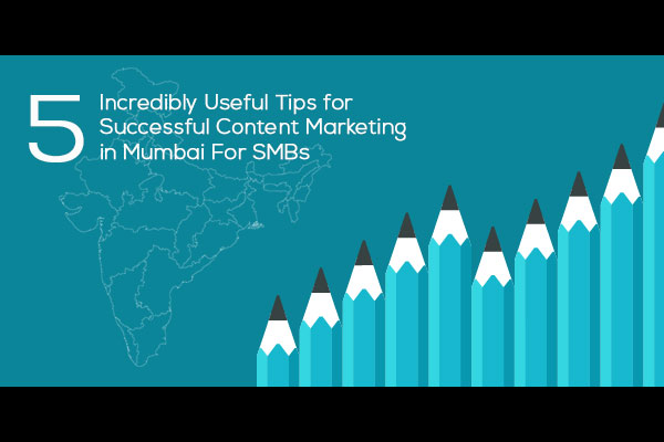 content marketing in Mumbai