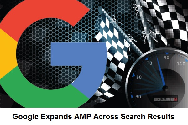 Google Expands AMP Across Search Results