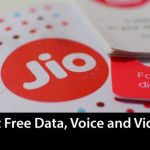 Jio Users to Get Free Data, Voice and Video till March 31, 2017
