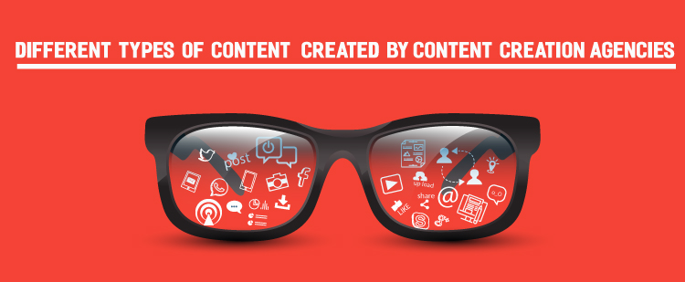 8 Types of Digital Content