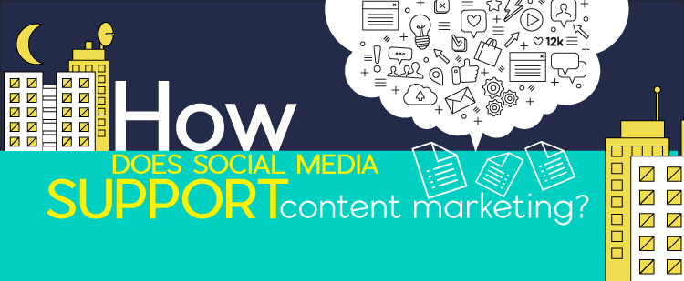 How-does-social-media-support-content-marketing-featured-image
