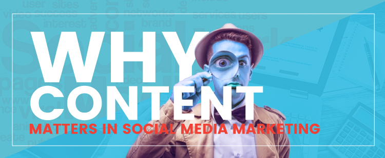 content matters in social media marketing featured image