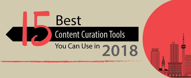 best content curation tools 2018 featured image
