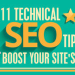 11 technical seo tips featured image