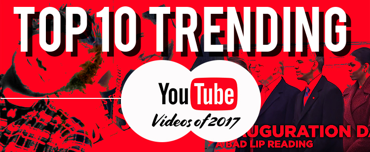 trending youtube videos 2017 featured image