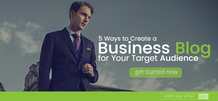 business blog for target audience featured image
