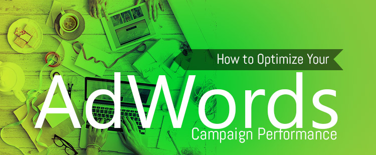 optimize adwords campaign performance featured image