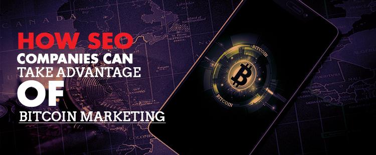 Bitcoin SEO Company