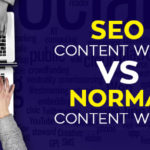 SEO Content Writer vs Normal Content Writer